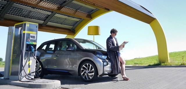 guia vehículos eléctricos ayuda plan MOVALT