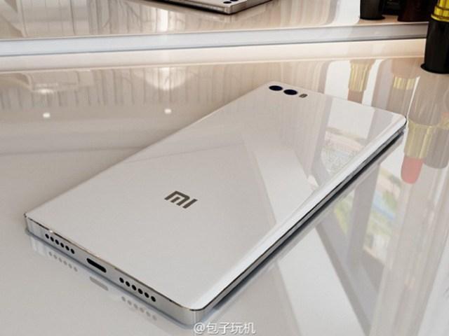 Xiaomi Mi Note 2(dos)