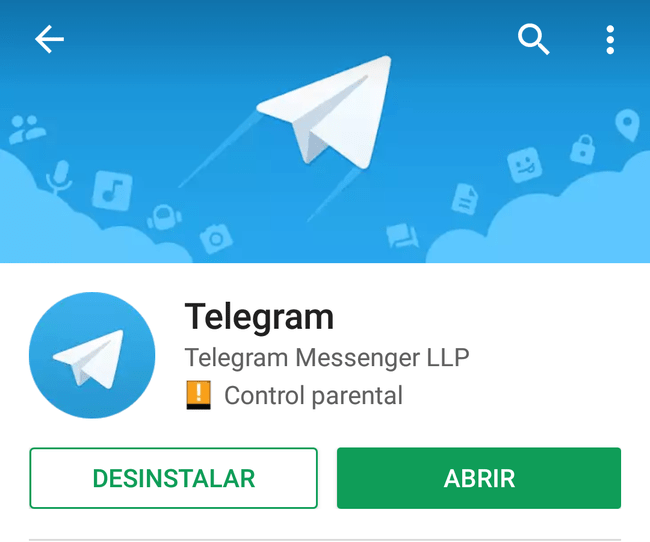Actualizar Telegram Ultima Version Android
