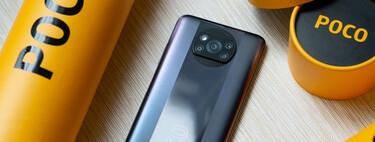 Mejores móviles por menos de 200 euros(EUR) (2021): la consideración de los expertos de Xataka
