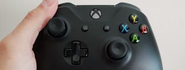 Cómo configurar un mando en Steam