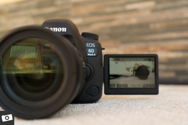 Canon EOS 6D Mark II Xataka Foto