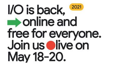 Google IO 2021
