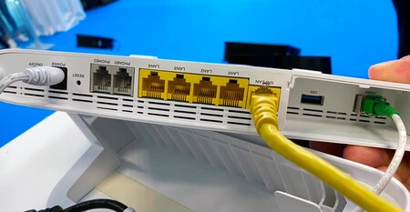 Router Wifi℗ 6 Digi