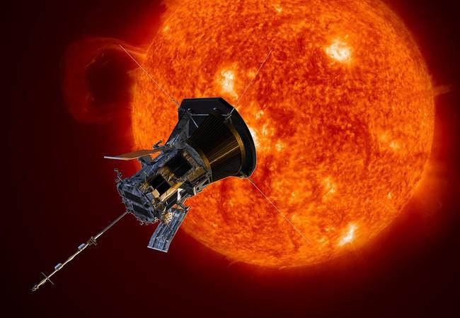 Permalink to La histórica misión Parker Solar Probe se encuentra lista para 'tocar' el Sol y ayudarnos a resolver grandes incógnitas