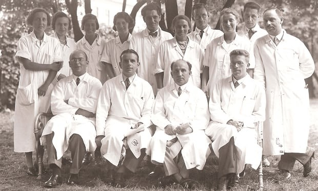 Permalink to Los nombres nazis de la medicina: el caso de Asperger no es más que una muestra del pasado que la medicina tiene que dejar atrás
