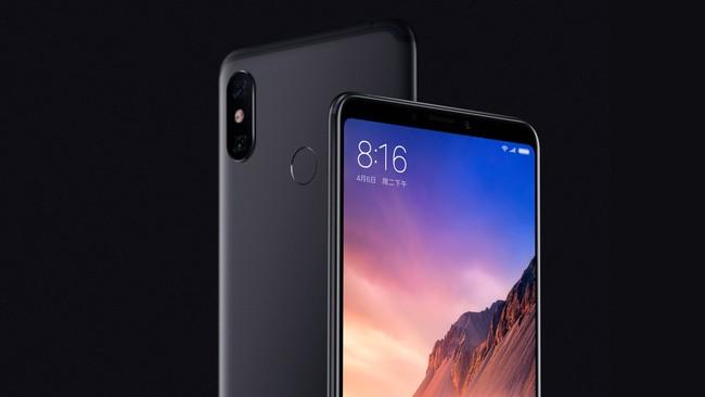 Permalink to Xiaomi Mi Max 3: una apuesta por tamaño y autonomía con 6,9 pulgadas de pantalla y 5.500 mAh de batería