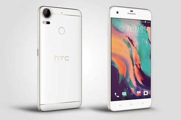 HTC Desire doce Plus