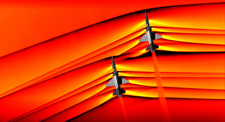 Supersonic Shock Waves 2