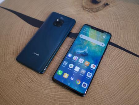 Huawei Mate 20 Series 58