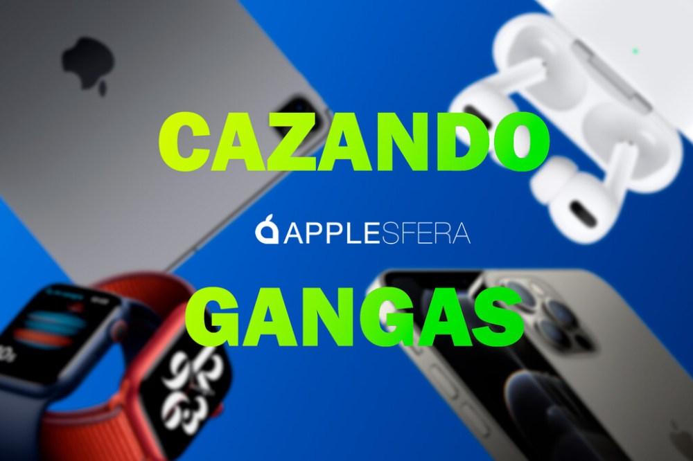 Ofertas en los nuevos ordenadores Mac con chip M1 y los iPhone 12: Cazando Gangas