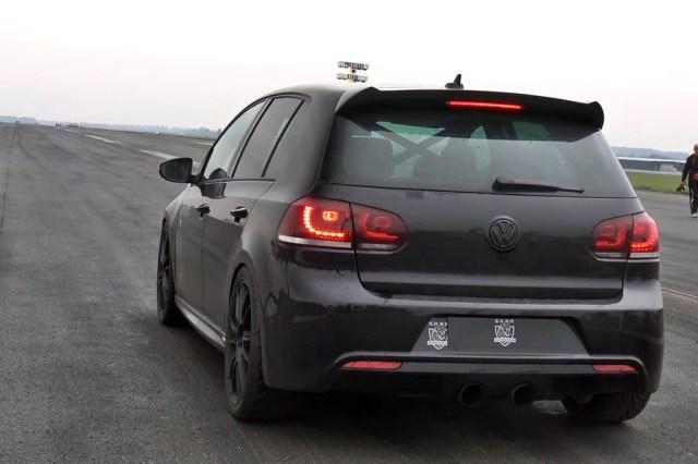 Volkswagen Golf 850 Cv1