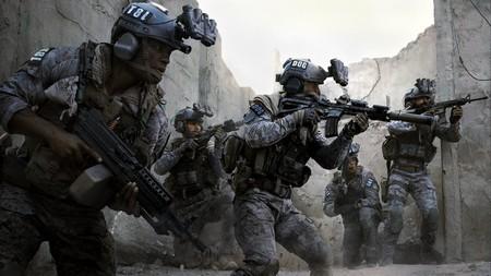 Call Duty Modern Warfare