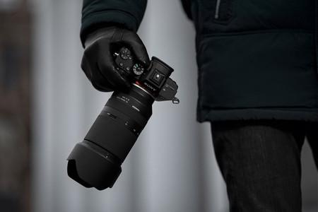 Tamron 70 180mm F28 Sonye Full Frame 2