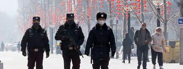 """China le ha manifestado la """"guerra"""" al coronavirus en Wuhan: cuarentenas forzosas y registros casa a casa"""