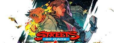 'Streets of Rage 4', crítica: más allá de la nostalgia, uno de los mejores beat'em-ups jamás vistos