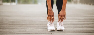 The best exercises to slim your legs (expert's word)