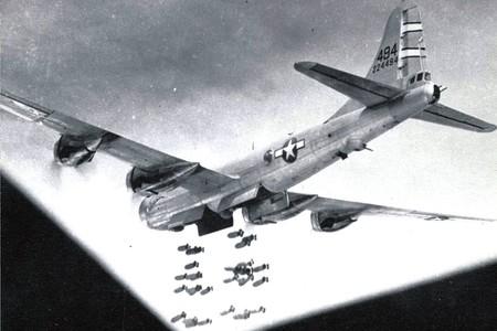 El Boeing B 29 Superfortress