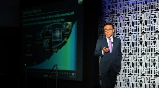 Samsung Foundry Forum