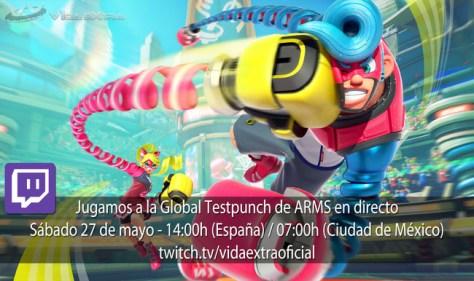 Arms Directo