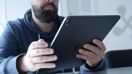FaceID en el iPad® Pro