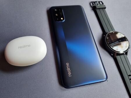 Realme Llega Mexico Lanzamiento Precio Oficial Dispositivos Smartphones 7 Pro Watch S Buds Q