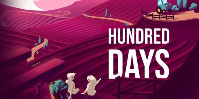 Hundred Days, un único juego de gestión donde lo interesante es adquirir un buen vino