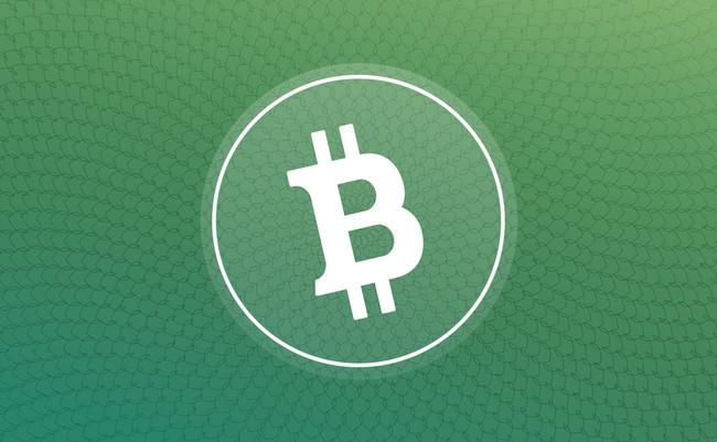 Imagen Bitcoin Cash Coinbase