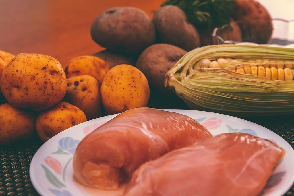 Antojos fotográficos: experimentando con la fotografía de alimentos
