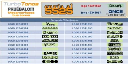 Logos Videojuegos