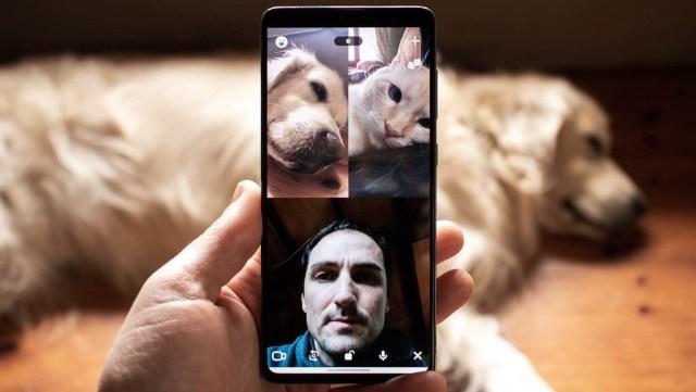 Después de 1 año(365días) y medio de pandemia, éstas son las mejores apps de videollamadas