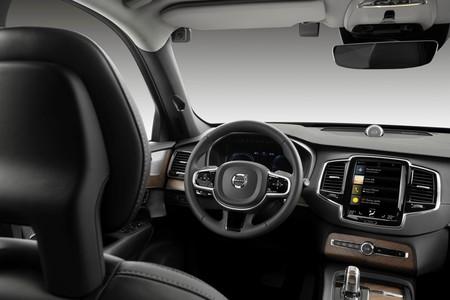 Volvo In Car Cameras