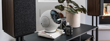 Six self-powered stereo HiFi speakers to enhance the flat sound of your TV