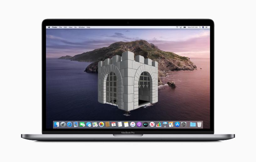 macOS Catalina no permitirá la ejecución de apps que no hayan sido aprobadas por Apple