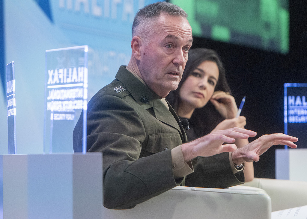 Google se reúne esta semana con el Pentágono tras ser acusado por un general de beneficiar al desarrollo militar de China