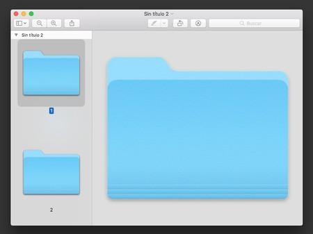 Change Color Mac Finder 3 Folder