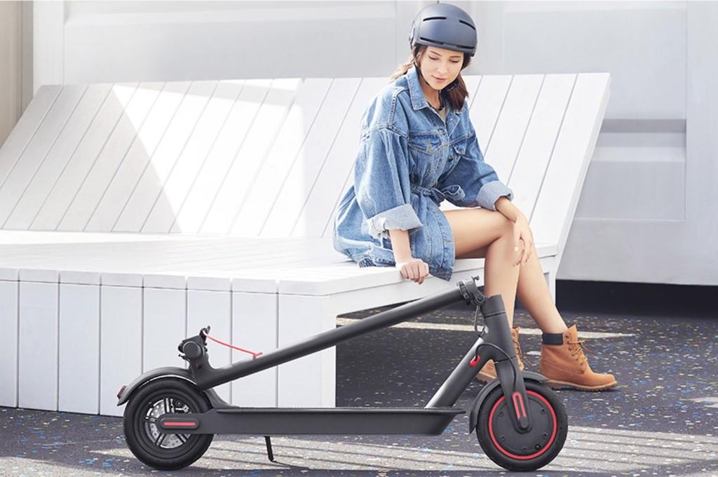 Permalink to Xiaomi Mijia Electric Scooter Pro: la nueva versión del patinete eléctrico llega con pantalla LED y un 50% más de autonomía