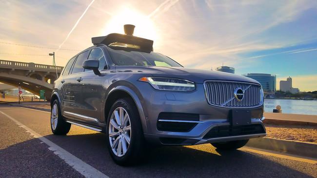 Permalink to Uber le compra 1000 millones de dólares en coches a Volvo: la apuesta por el coche autónomo ya no tiene vuelta atrás