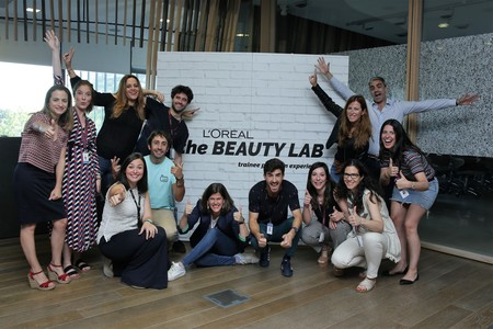Foto Equipo The Beauty Lab