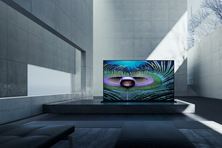 Así son los nuevos televisores Sony Bravia XR para 2021: con procesador
