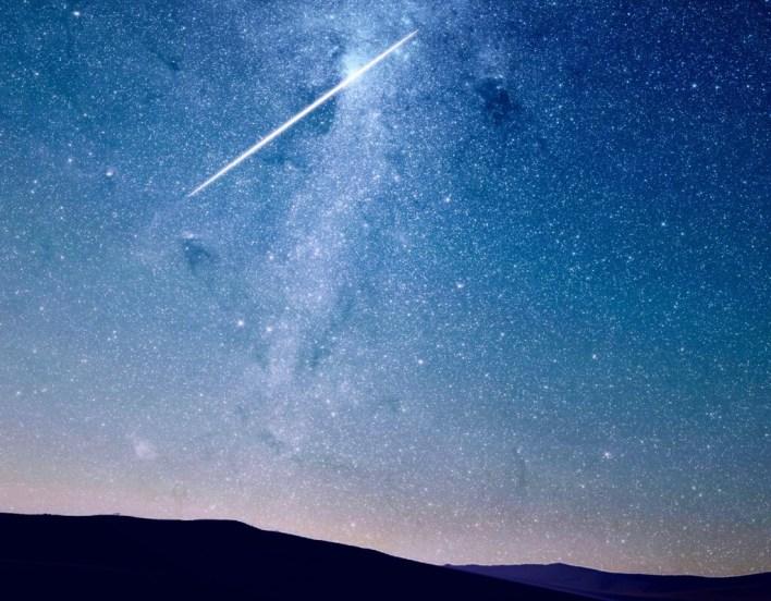 Perseidas 2021: dónde, cómo y cuándo disfrutar de la lluvia de estrellas más espectacular del año