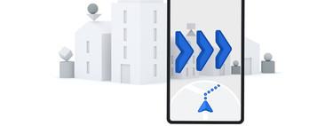 La Realidad Aumentada viene a Google® Maps: la hemos probado