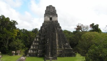 Desvelan la increíble infraestructura de la civilización maya que esconde la selva, con la ayuda del LIDAR