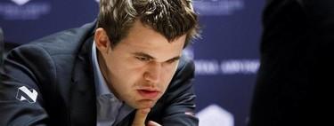 Nadie había visto jugar jamás así a Magnus Carlsen, el campeón del mundo de ajedrez, y la culpa es de AlphaZero
