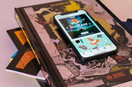 Iphone 12 Mini Analisis Applesfera 8