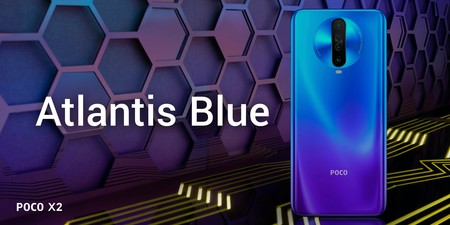 Poco Azul