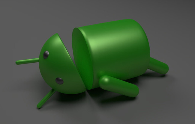 Android Dirty Cow Root