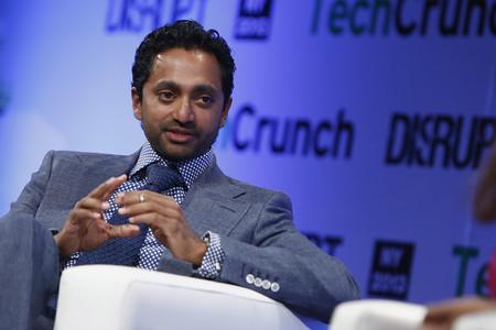 Chamath Palihapitiya Techcrunch Disrupt
