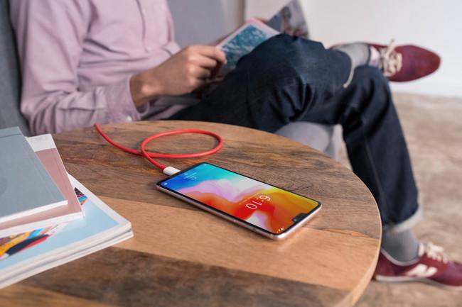 OnePlus seis frente a la competencia
