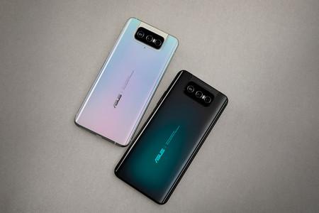 Zenfone 7 4